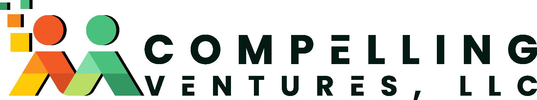 Compelling Ventures Logo